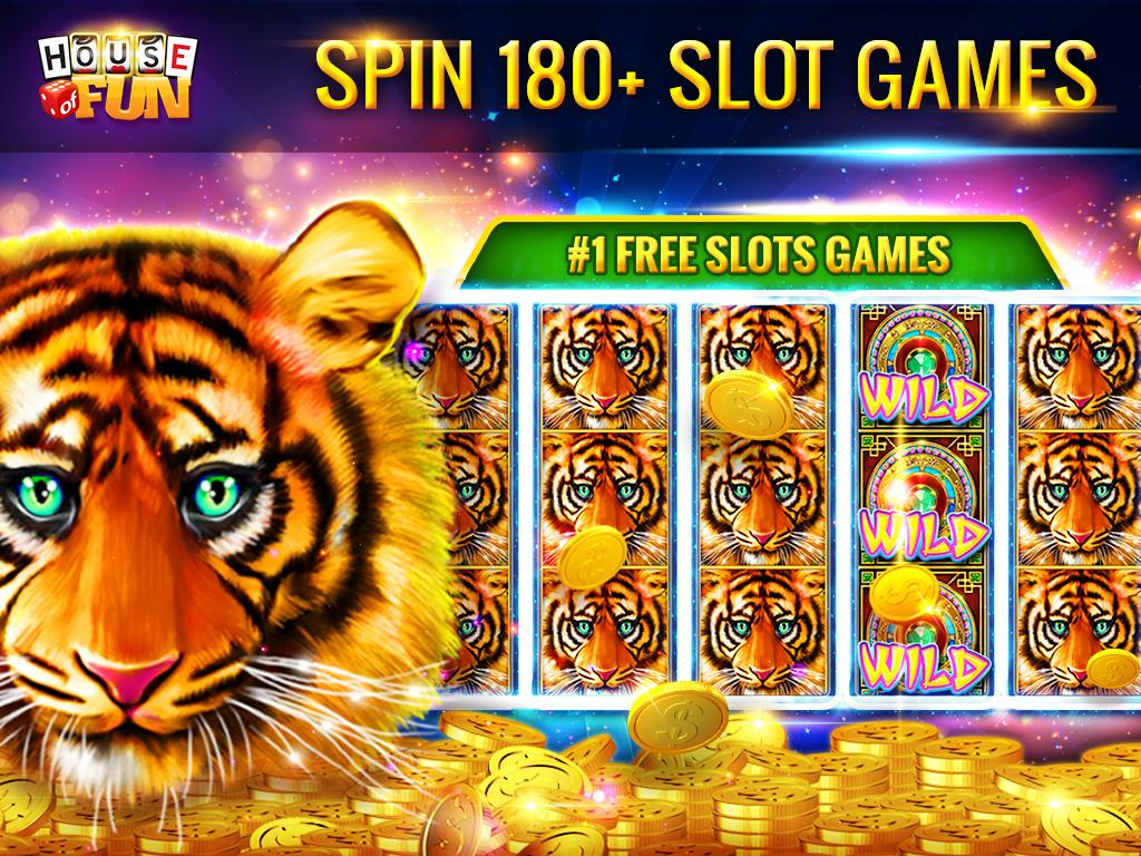 Download Free Slot Games To Play For Fun