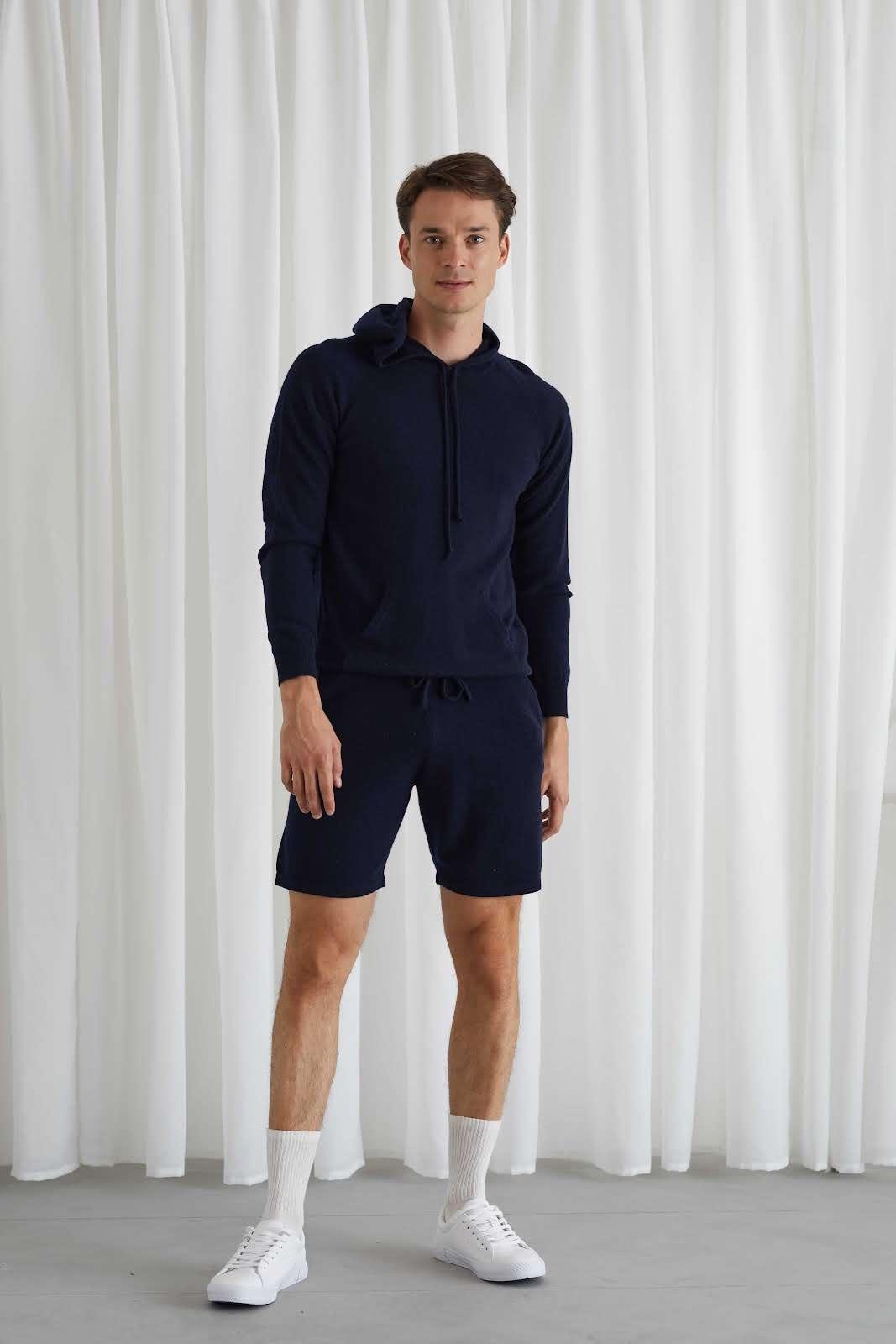 Man Shorts