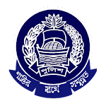 Comilla District Police Icon