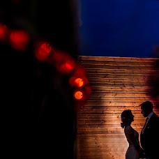 Fotógrafo de bodas Rafael ramajo simón (rafaelramajosim). Foto del 18.10.2017