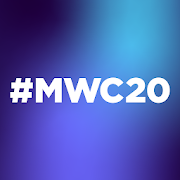 MWC20 – Official GSMA App