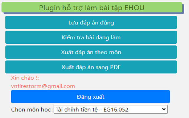 Elearning Ehou ext web2.0