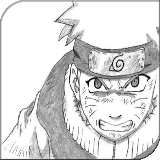Newest Naruto Sketch