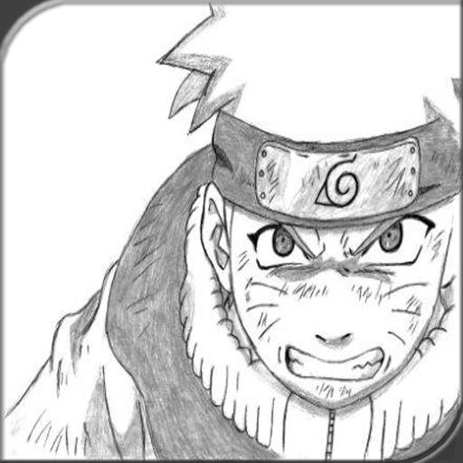 Newest Naruto Sketch