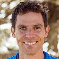 Daniel Rechtschaffen, Author