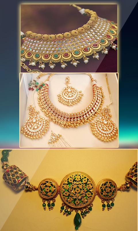 Latest Jewellry Gold Designs Jewelry Designs 2018 Android Apps