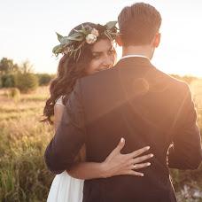 Wedding photographer Viktoriya Shmul (victoriashmul). Photo of 26.06.2017