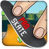 Simulator Fingerboard Extreme