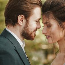 Wedding photographer Denis Ganenko (Finix). Photo of 15.05.2018