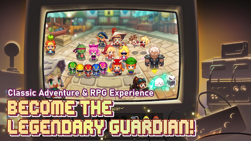 Guardian Tales screenshots 5