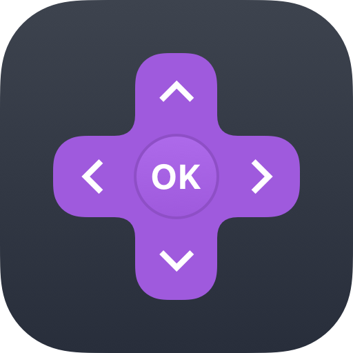 Free Roku Remote - RoByte file APK for Gaming PC/PS3/PS4 Smart TV