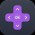 Free Roku Remote - RoByte Icon