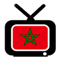 Morocco tv live icon