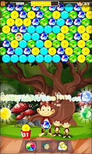 Real Bubble Shooter Game 2