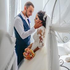 Wedding photographer Kristina Geymor (kristinageimor). Photo of 17.06.2017