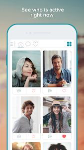 Mint - Meet People Nearby screenshot 1