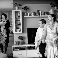 Wedding photographer Lukáš Gál (gl). Photo of 17.01.2015