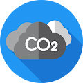 CO2 Pollution Monitor