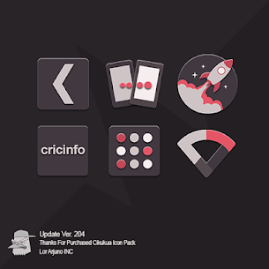 Cikukua Icon Pack (SALE) 3.0.9 Mod APK Latest Version 3