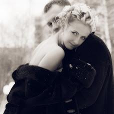 Wedding photographer Nataliya Popova (NataliaPopova). Photo of 19.01.2018