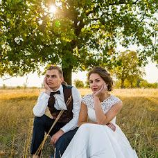 Wedding photographer Mikhail Mikhnenko (michalgm). Photo of 18.05.2018