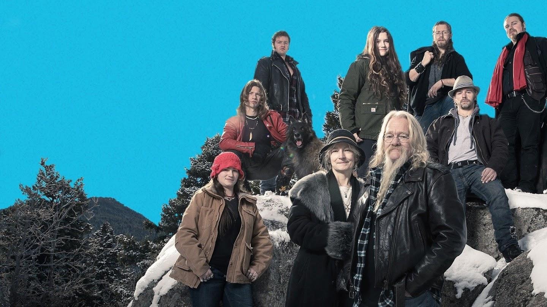 Alaskan Bush People: Alaskan Grit