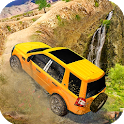 Dangerous Jeep Hilly Driver 2019 🚙 icon
