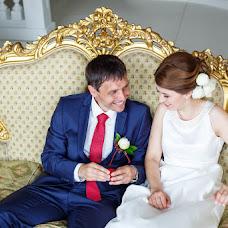 Wedding photographer Vyacheslav Alenichkin (Vyacheslaw). Photo of 07.07.2015