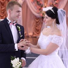 Wedding photographer Artem Bogdanovskiy (vpstudio). Photo of 08.02.2016