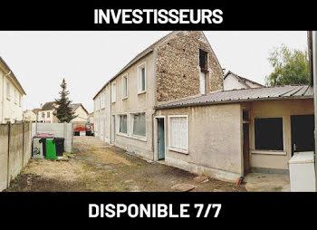 locaux professionels à Leudeville (91)