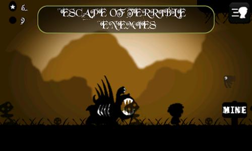 Dark World screenshot 4