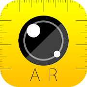 AR Measure [Ruler]