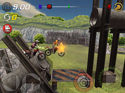Trial Xtreme 3 MOD Apk (Unlimited Money) 10