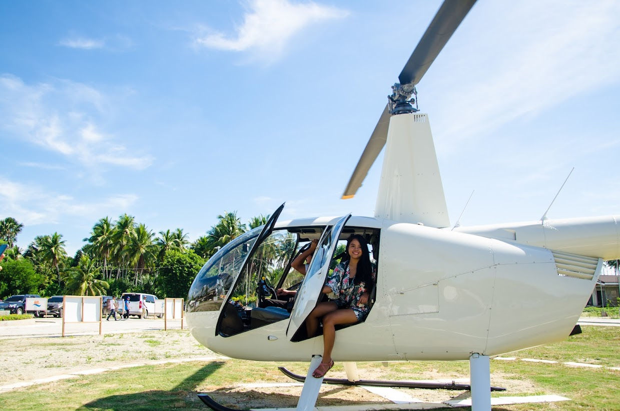 Helicopter Rides: 10 Things That a First-Timer Should Know About