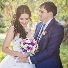Wedding photographer Yuliya Korobicyna (YuliyaGuseva). Photo of 09.11.2015