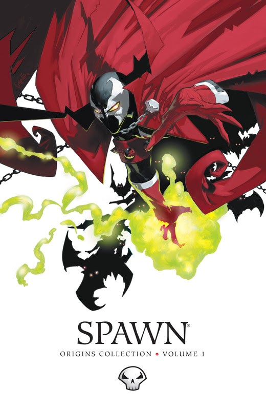 Spawn: Origins Collection (2009) - complete