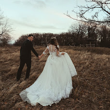 Wedding photographer Nikola Segan (nikolasegan). Photo of 15.01.2019