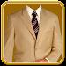 Man Photo Suit Maker icon