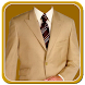 Man Photo Suit Maker - Androidアプリ