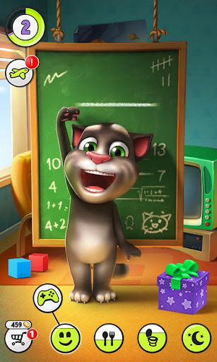 My Talking Tom screenshot 5