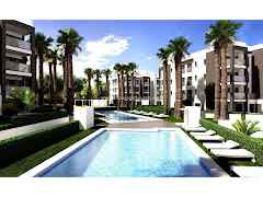 Villamartin Apartment for sale