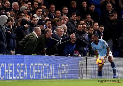 ? Raheem Sterling victime d'insultes racistes à Chelsea : une enquête est ouverte et le joueur a réagi