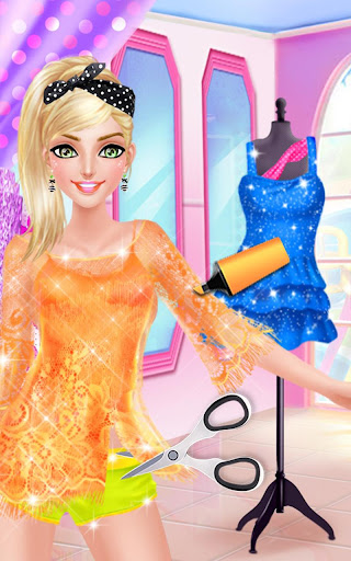 Water Park Salon - Summer Girl 1.5 screenshots 17