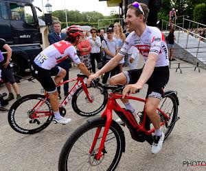 Bauke Mollema heeft na San Sebastián in 2016 tweede grote klassieker beet, Valverde eindigt tweede