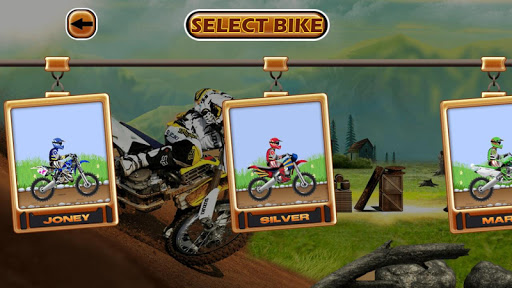 Extreme Dirt Bike:Free Racing