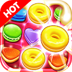 Sweet Jelly - Candy Star Mania Icon