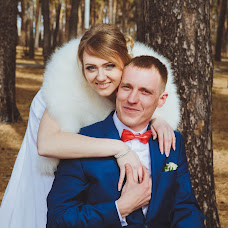 Wedding photographer Yuliya Lebedeva (Liana656656). Photo of 26.09.2015