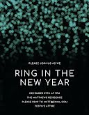 Ring In the New Year - New Year's item