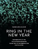 Ring In the New Year - Flyer item