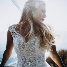 婚礼摄影师Pavel Melnik(soulstudio)。14.01.2018的照片